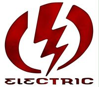 RED SEAL ELECTRICIAN FOR HIRE