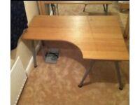 Ikea Desk Top Galant