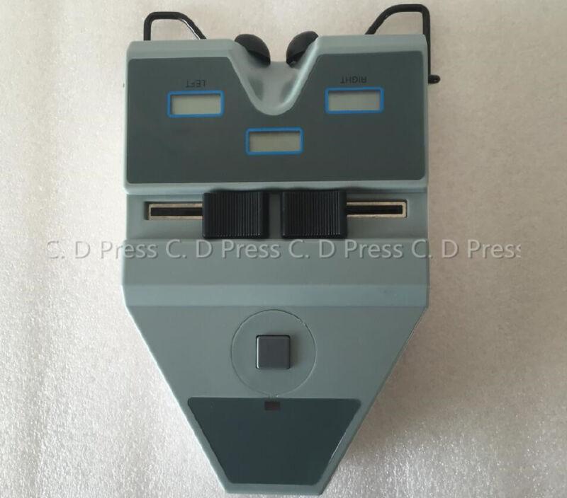 Digital PD Meter Pupilometer Interpupillary Distance Tester