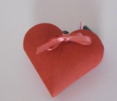 Attract Love set includes instructions and ingredients (you supply bag or bowl)