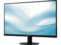 27-Inch Acer SA270 IPS LED Monitor - Full HD - HDMI- Black