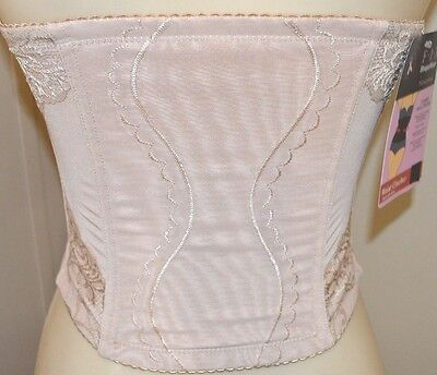 WUNDERWEAR LACEY WAIST TRAINER CINCHER CORSET-SIZE S-NWT for sale  Shipping to India