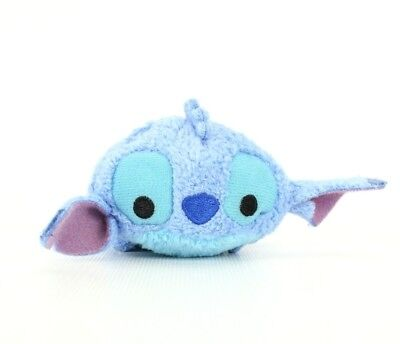 (Tsum Tsum Stitch Plush Stuffed Animal Toy Disney Collection Miniature 3.5