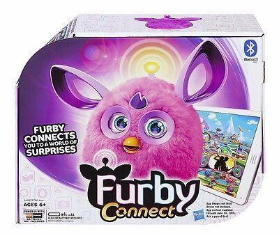 Kyпить Furby Connect Purple w Bluetooth  на еВаy.соm