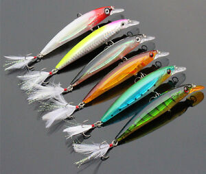 ARTIFICIALE-PESCA-SPINNING-MINNOW-110mm-13-7gr-SERRA-SPIGOLA-BARRACUDA