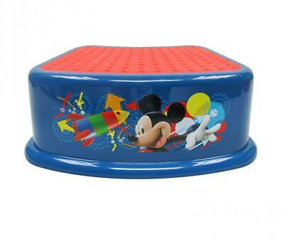 Disney Mickey Mouse Clubhouse Capers Step Stool