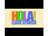 FREE Spanish classes