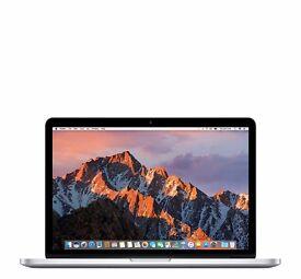 Macbook Pro 13 Inch i5 128gb 10% off!