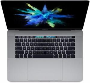 Brand new macbook pro 15 inch with Touchbar (Space Grey) with upto 25 % discount (Eng and French Version)