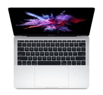 Perfect! MacBook Pro 13 2017 silver