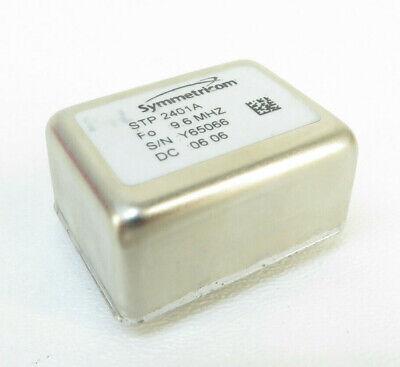 Symmetricom Stp2401a 9.6 Mhz Ocxo 6 Pin
