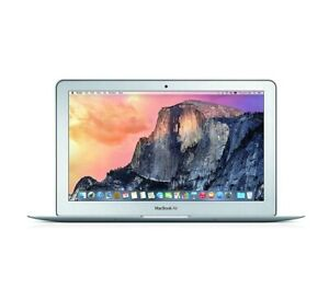 "MacBook Air ""Core i5"" 1.6 11"" (Parts)"