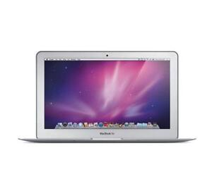 Apple MacBook AIr - For Beginners - Core 2 Duo - Late 2008 - 1.6 GHz- EID DISCOUNT
