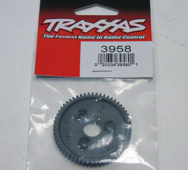 3958 Traxxas RC Modell Teile Optional Stirnrad 58-tooth für: T-Maxx Jato S-Maxx
