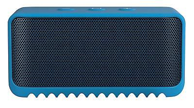 Jabra Solemate Mini Bluetooth and NFC Wireless Speaker System - Blue for sale  Shipping to United States