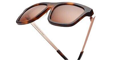 The 5th GOODSEN HAVANA Italian handmade sunglasses Brand New in The5th (The Fifth Sunglasses)
