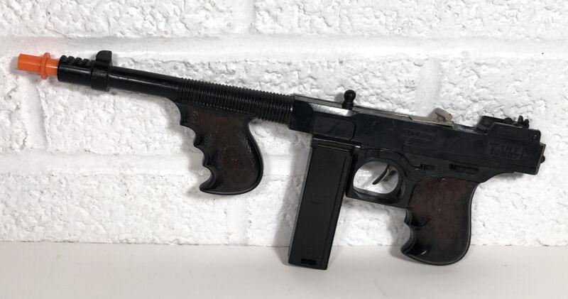 Vintage Hubley Tiny Tommy Cap Gun