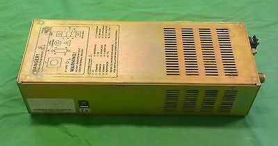 Glassman Psmj30n0400-11 High Voltage -30kv400ua Power Supply 2456