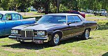 Pontiac 1974 Grandville 455ci, Auto, RHD, No rust, drives perfect. Tocumwal Berrigan Area Preview