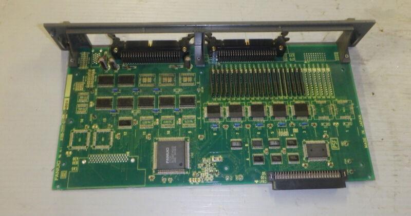 Fanuc Pcb Module Circuit Board_a16b-2202-0727/02a