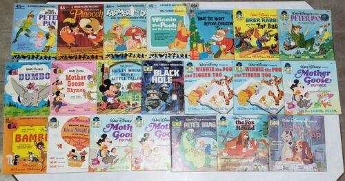 LOT 21 Walt Disney Disneyland 1960-1970