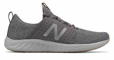 New Balance Men's Fresh Foam Sport Shoes Grey
