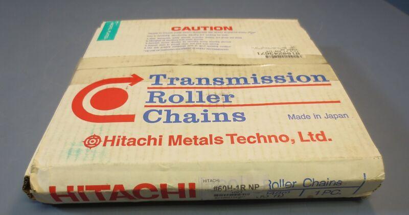 Hitachi PC-Plus C2060HR 10FT Roller Chain NIB