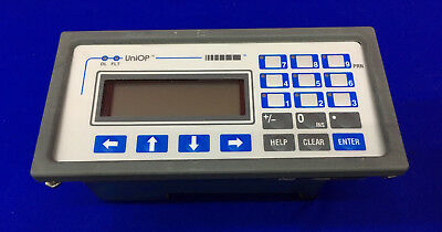Uniop Md02r-04-0042 Touchscreen Control Panel Interface