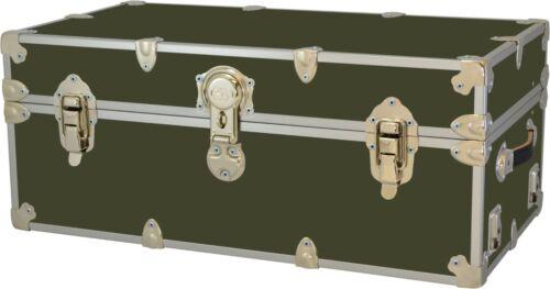 Rhino Storage Trunk Footlocker 30x17x12.25USA Made