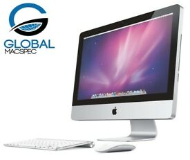 Apple iMac 21.5 inch i3 DUALCORE 3.06 Ghz 8gb Ram 500 HD Logic9 Adobe FinalCutProX/Studio