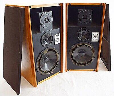 Atl / Hans German Speaker HD 308i, 200845