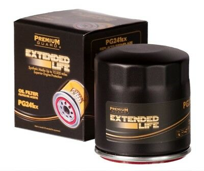 Engine Oil Filter-Extended Life Parts Plus PH2835EX