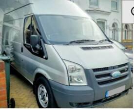 Man & Van Service with a smile ( London & Essex)