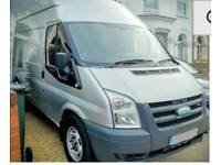Man & Van Service with a smile ( Romford & Essex) bookings from £20 (Long distance bookings also)