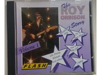 The ROY ORBISON Story, Vol. 1 Essen - Steele Vorschau