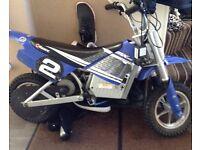 *Razor MX350 Dirt Bike* £150 Ono