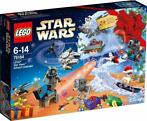 Lego - 75184 - Star Wars - Adventskalender