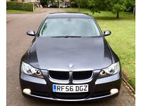 2006 56 BMW 318i 3 SERIES E90 Not 318 320 325 ***FULL HISTORY ** £2200!!