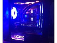GeForce GTX 1070 EVGA SC 8GB