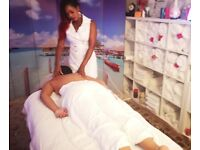Thai massage Swedish relaxing full body warm oil Massage. your local qualify therapist Spa to you.