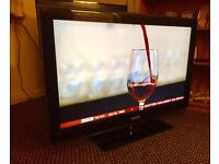 """40"""" SAMSUNG LED TV FREEVIEW USB SCART HDMI FULL HD CAN DELIVER."""