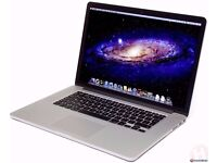 "Latest Macbook pro 13"" 2.9 CPU RETINA laptop worth £1400"