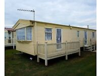 Ingoldmells 8 Berth caravan £50