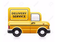 24HR SAMEDAY UK MAINLAND COLLECTION AND DELIVERY SERVICE ANYWHERE IN THE COUNTRY