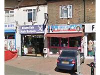 Retail / Office shop to Let near Bury Park