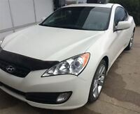 2010 Hyundai Genesis Coupe GT 2.0T * Cuir + Toit * Leather + Roo