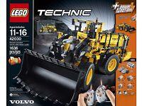 Lego Technic Set 42030