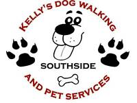 Dog walker southsidepetservices