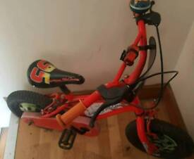 Reduced! Kids bike