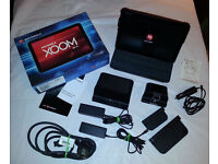 "Motorola Xoom Internet Tablet PC 32GB Wifi 10,1"" Android"